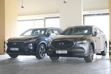 Người Việt rất ưa chuộng xe Hyundai, không còn cuồng xe Nhật như trước